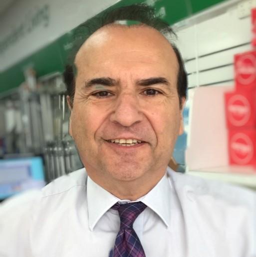 Jim Cominos